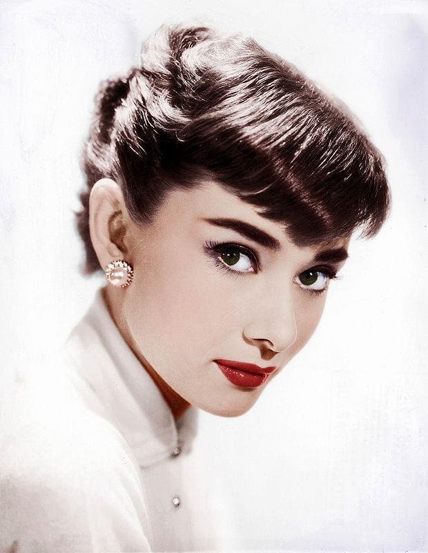 Beauty And Fashion Tips From Audrey Hepburn Worldlyreview